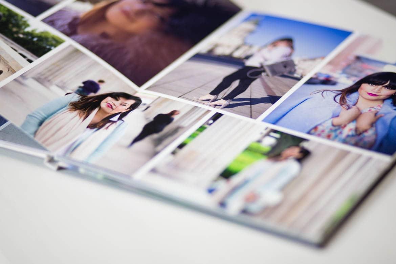 Mein Fotobuch von Saal Digital