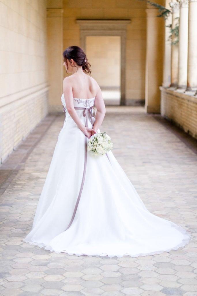Hochzeit Park Sanssouci Potsdam - Hochzeitsfotografin Miriam Kaulbarsch