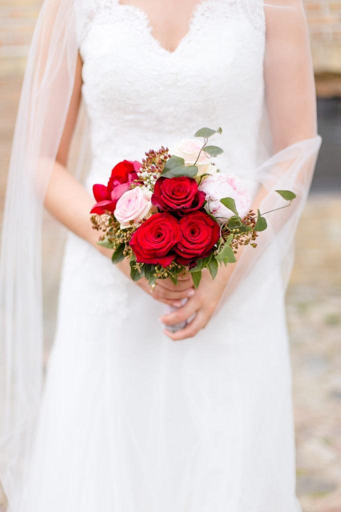 Hochzeit Gutshof Britz Berlin - Hochzeitsfotografin Miriam Kaulbarsch