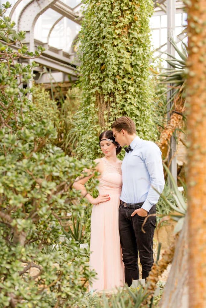 Verlobungsfotos in Berlin