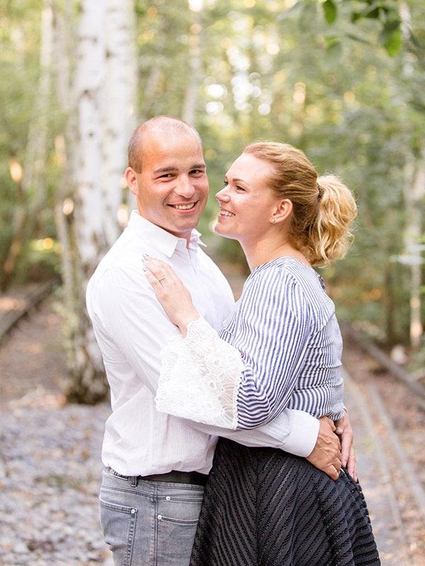 Portfolio Miriam Kaulbarsch - Paare