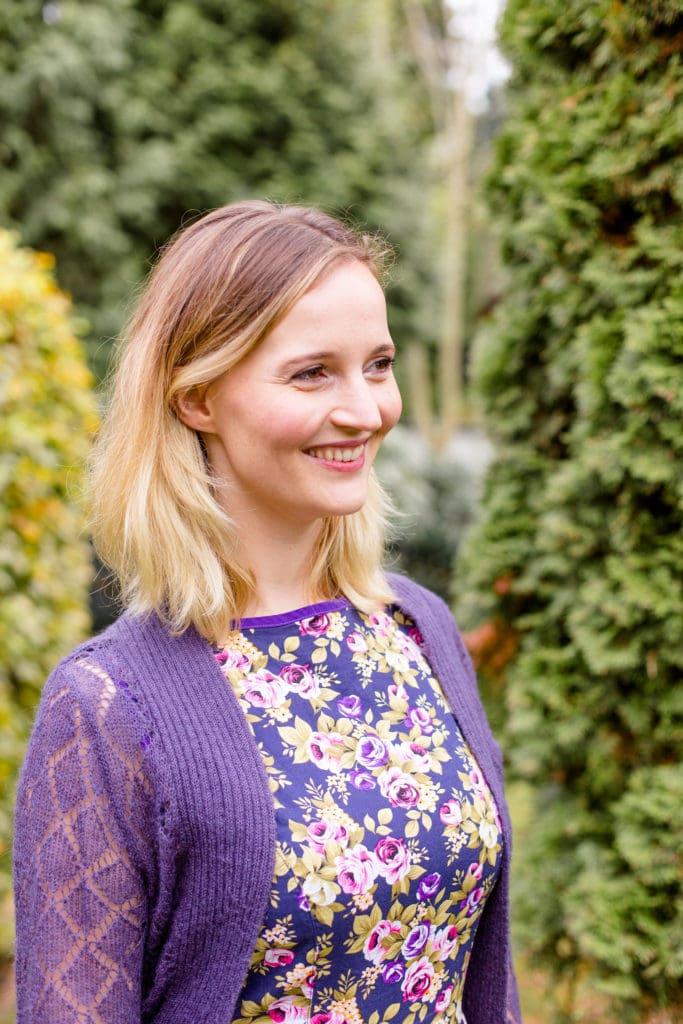 Portraitshooting Kiel - Portraitfotografin Miriam Kaulbarsch