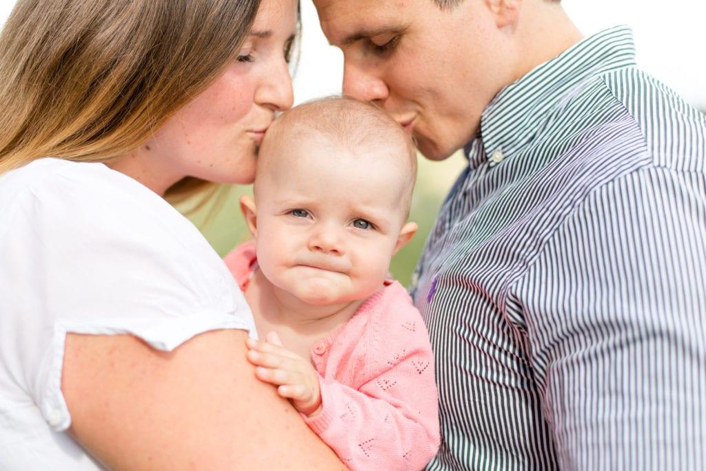 Familienshooting in Brandenburg - Portraitfotografin Miriam Kaulbarsch