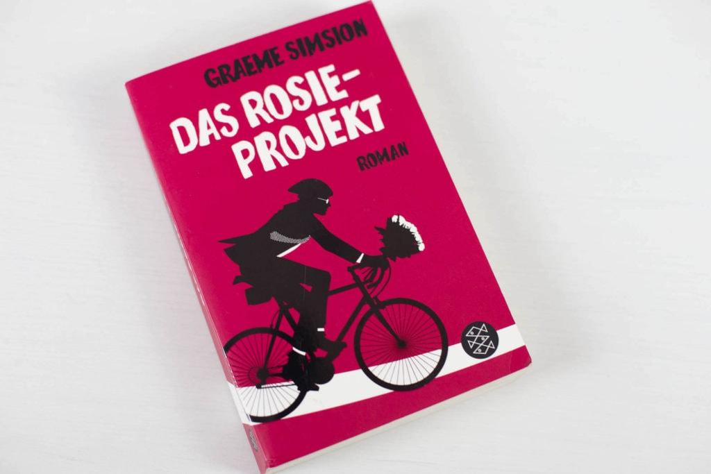 Graeme Simsion - Das Rosie Projekt