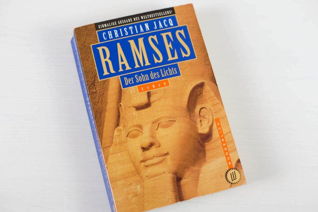Christian Jacq - Ramses