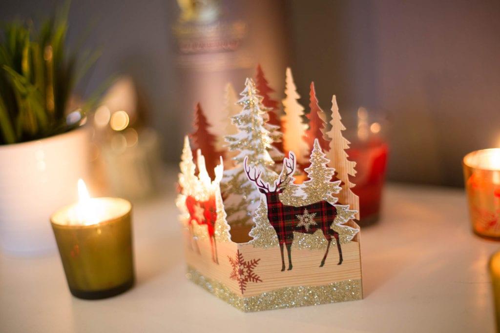 10 Britische Weihnachtstraditionen - Von Christmas Lights bis Boxing Day