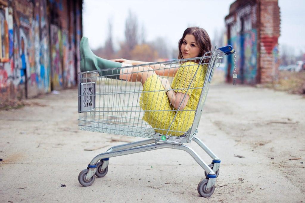 Anni - Bildhuebschfashion.com