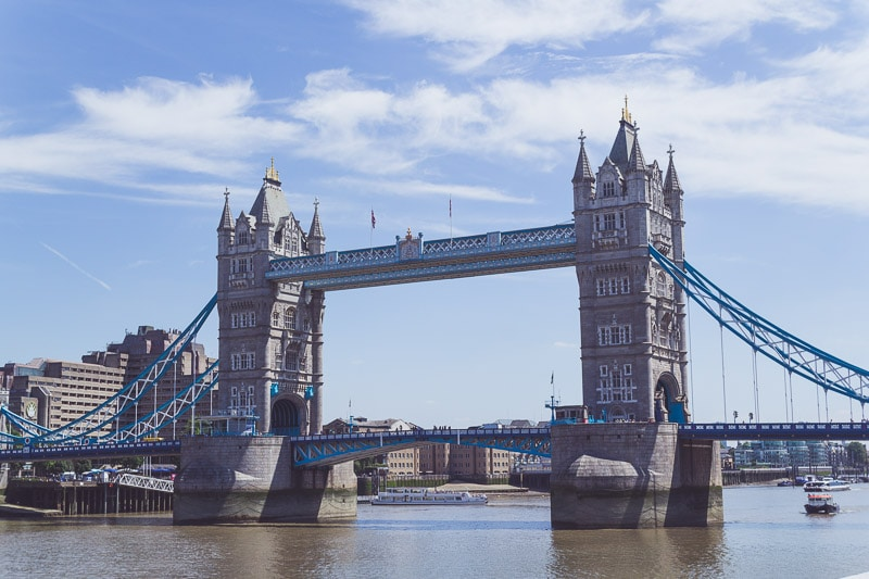 London – Tower Bridge