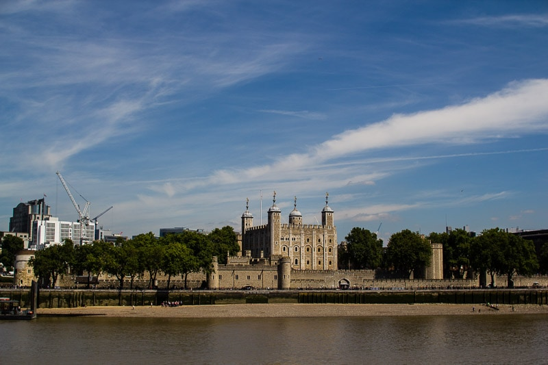London – Tower of London