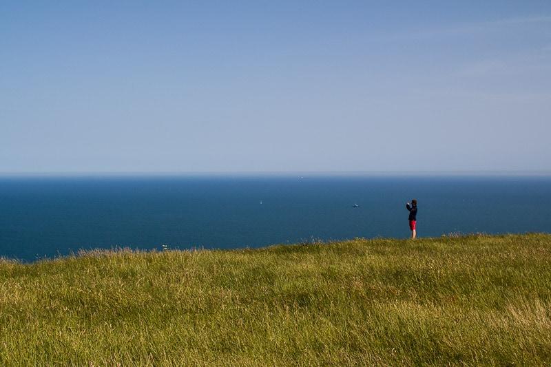 Südengland – Küste