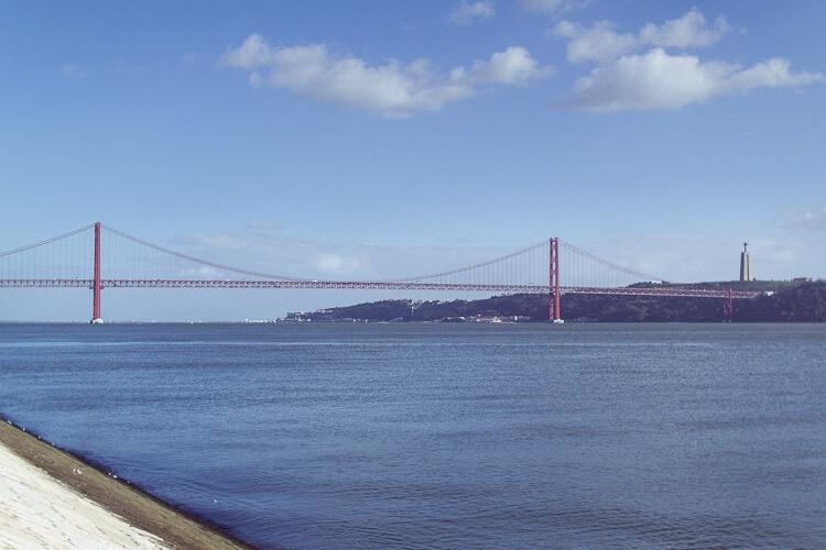 San Francisco oder Lissabon?