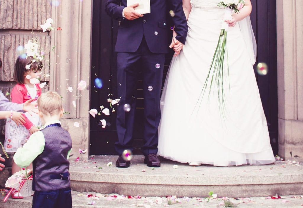 5 Do S Don Ts Fur Blumenkinder Bei Hochzeiten Miriam Kaulbarsch