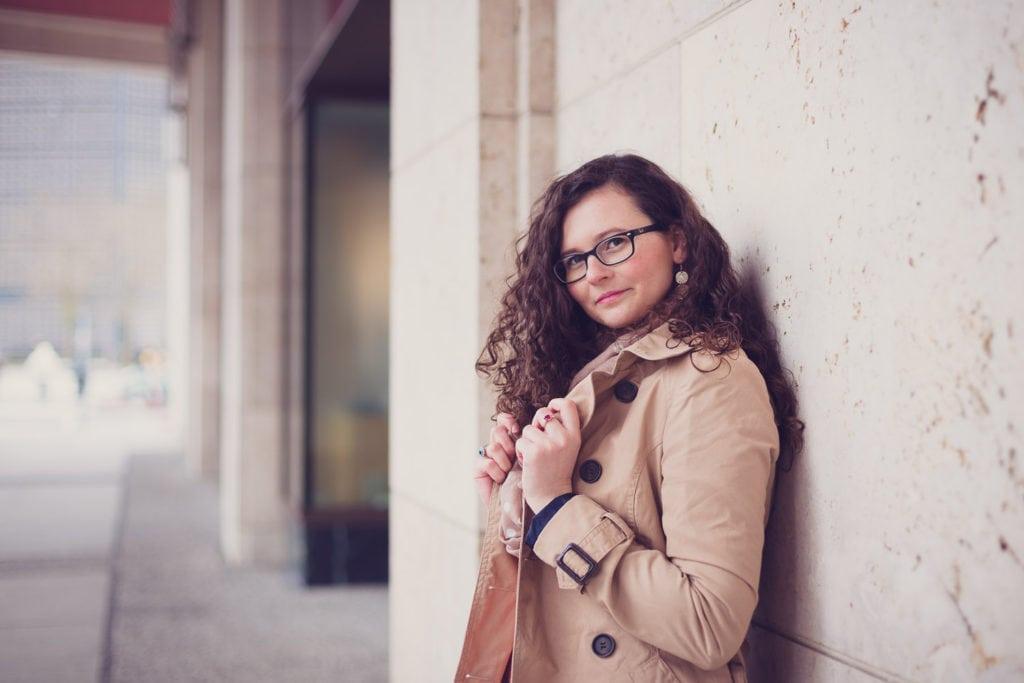 Tipps für Selbstportraits