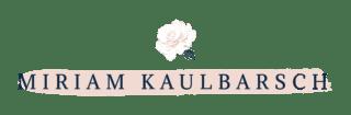 Miriam Kaulbarsch Hochzeitsfotografin Berlin