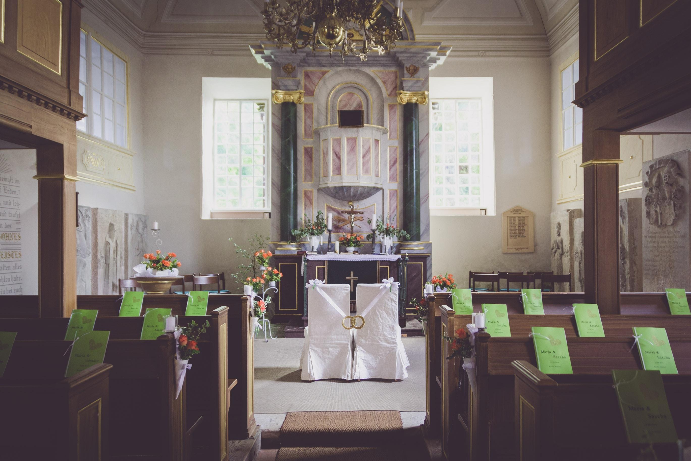 An welche Locations solltest du bei deiner Hochzeitsplanung denken?