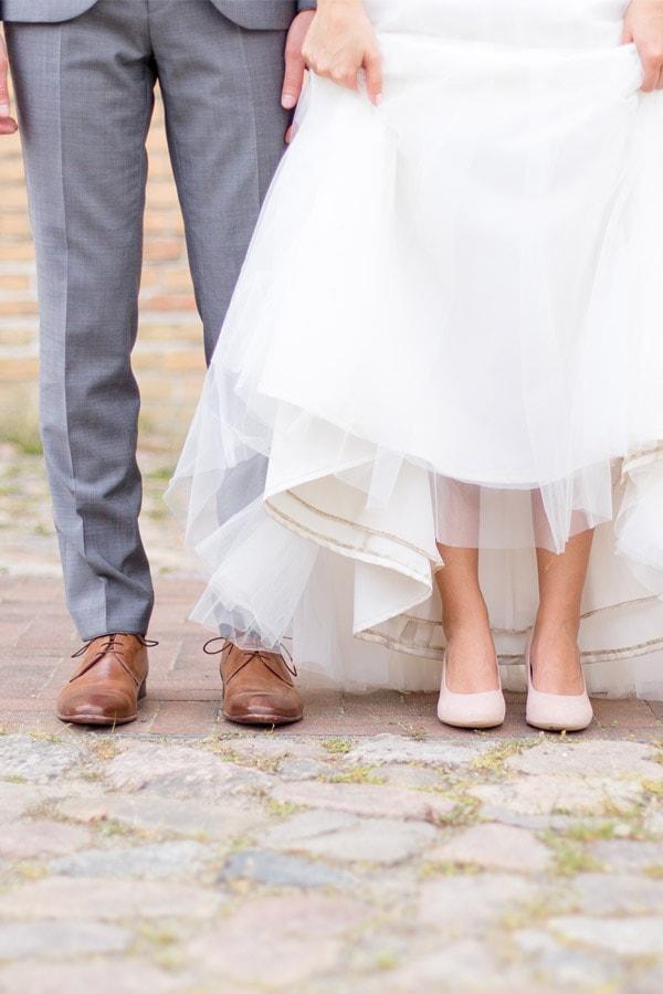 Brauchst du eine Hochzeitsversicherung?