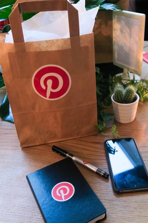 Pinterest Tipps von Pinterest (feat. IFTTT)