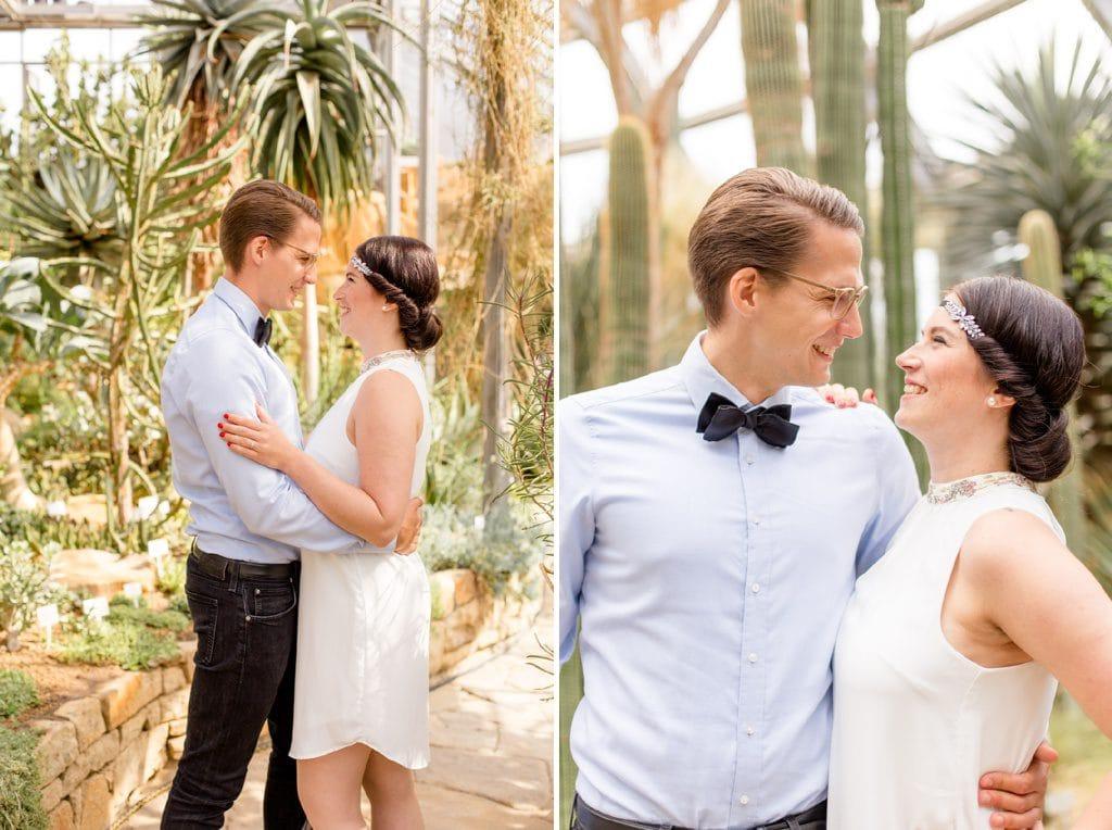 Verlobungsshooting Sandra & Eric