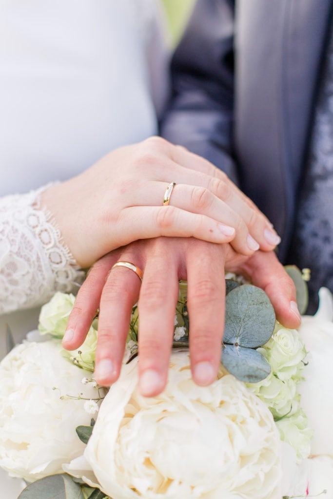 5 Fakten zum Thema Eheringe