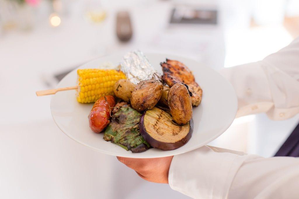 Besonderheiten beim Catering beachten - Was ist wenn Gäste Allergien haben?