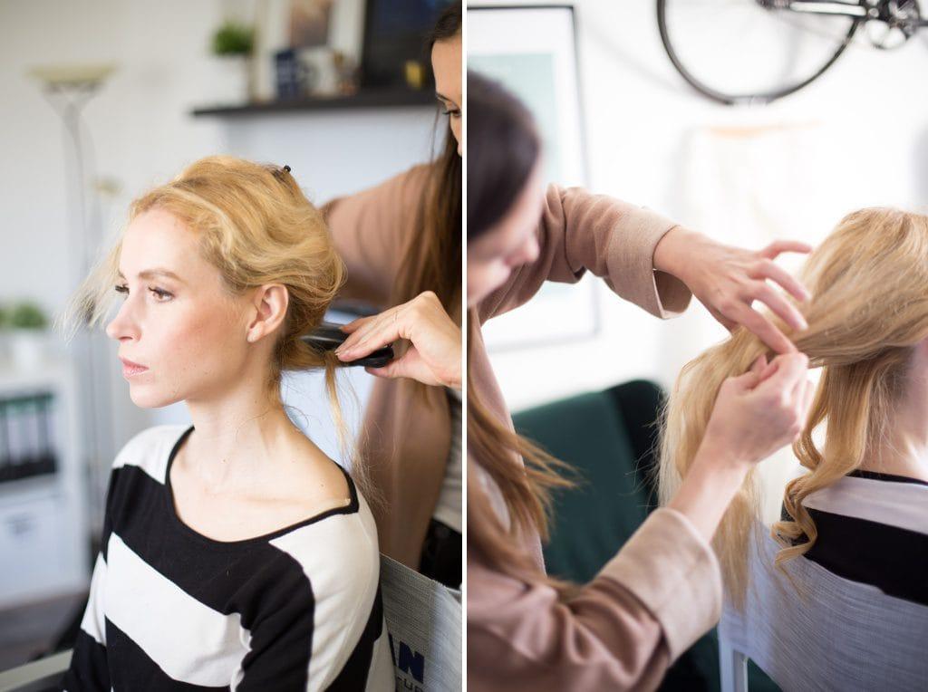 Spotlight: 4 Hair & Make Up Artists aus Berlin für deine Hochzeit!