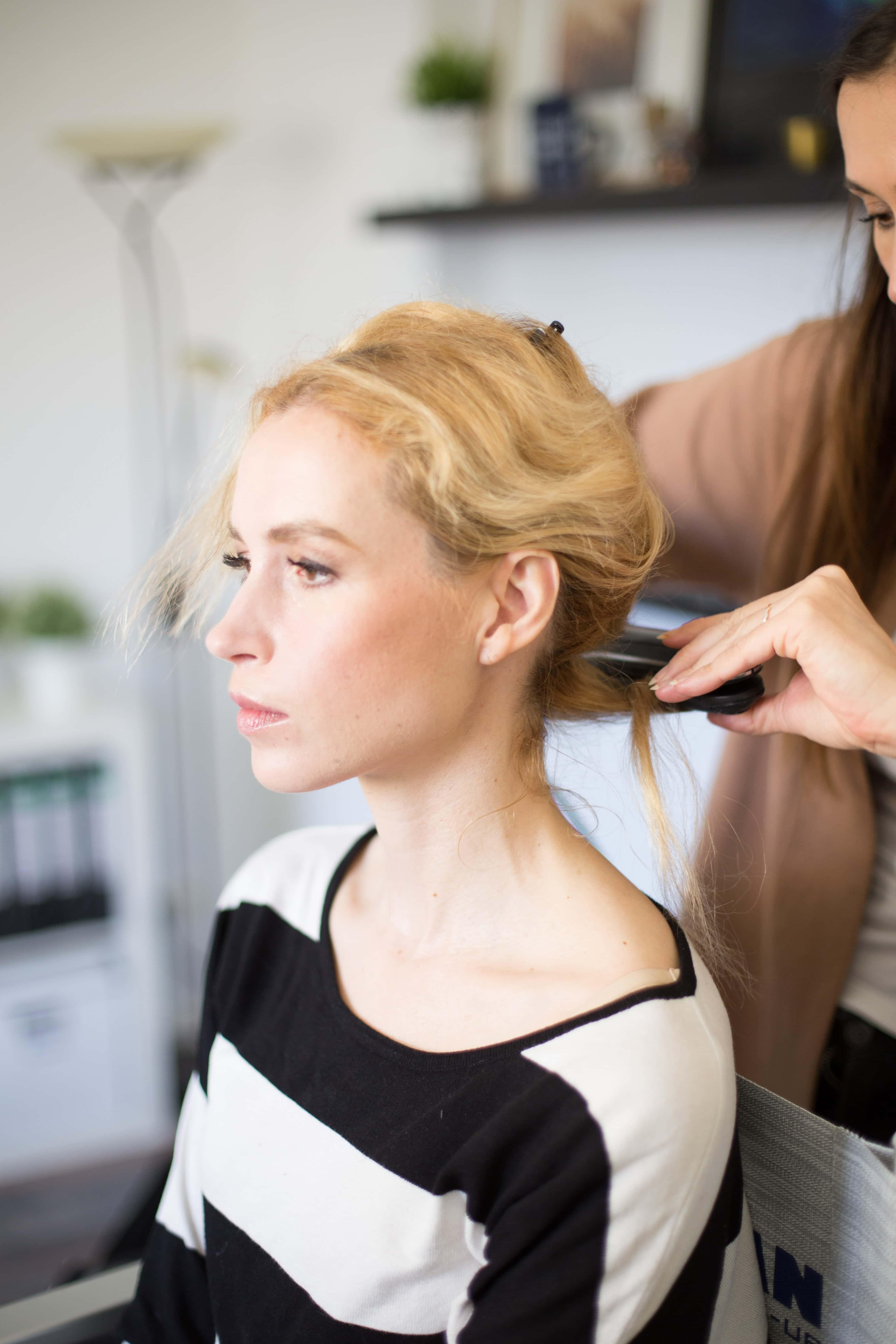 Warum du dir für deine Hochzeit ein professionelles Make Up gönnen solltest - aus Sicht einer Hochzeitsfotografin