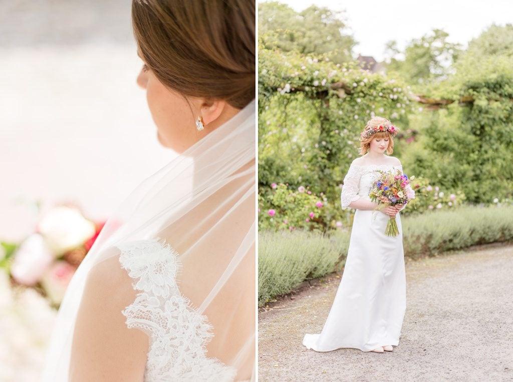 5 Tipps für die Suche nach deinem perfekten Hochzeitskleid