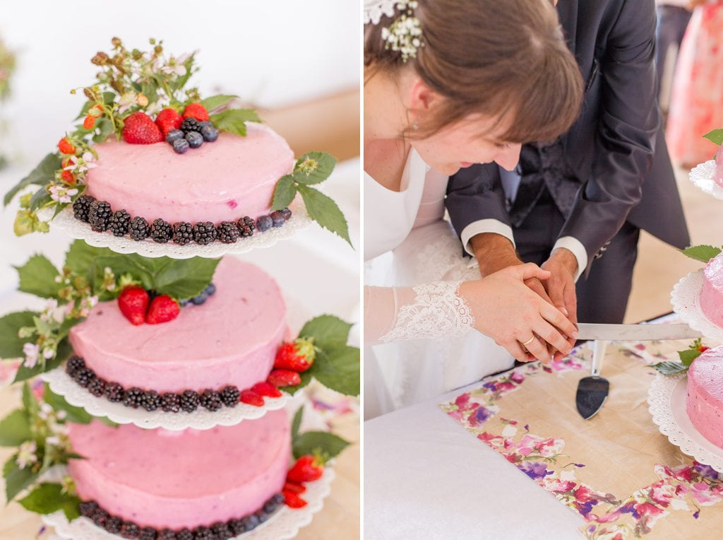 Alles rundum die Hochzeitsorte