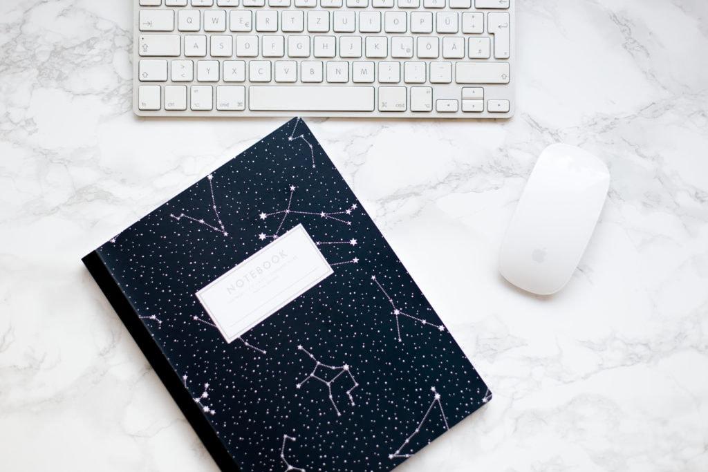Mein Januar: Ziele, Erlebnisse und Bücher