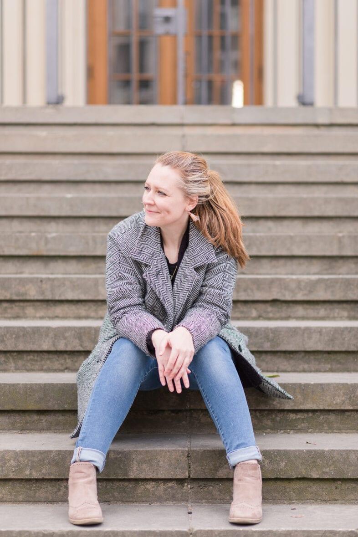 Miriam Kaulbarsch - Portfolio Portrait