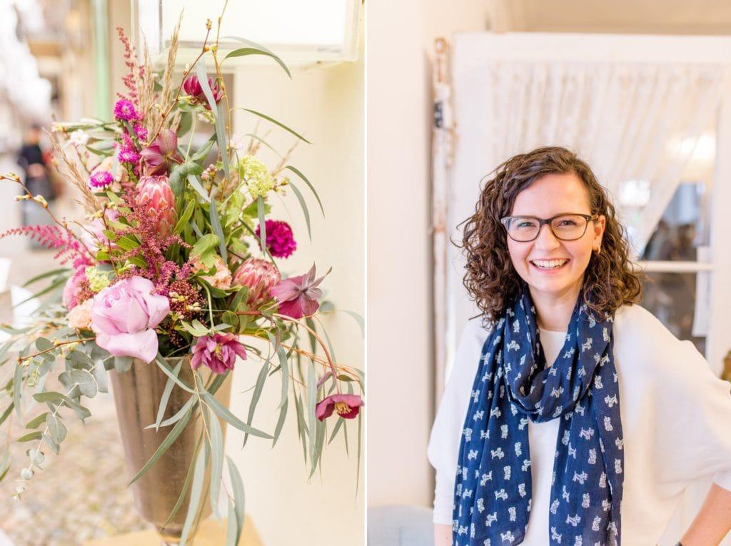 Miriam Kaulbarsch Fotografie und Blumen von Grünschnabel