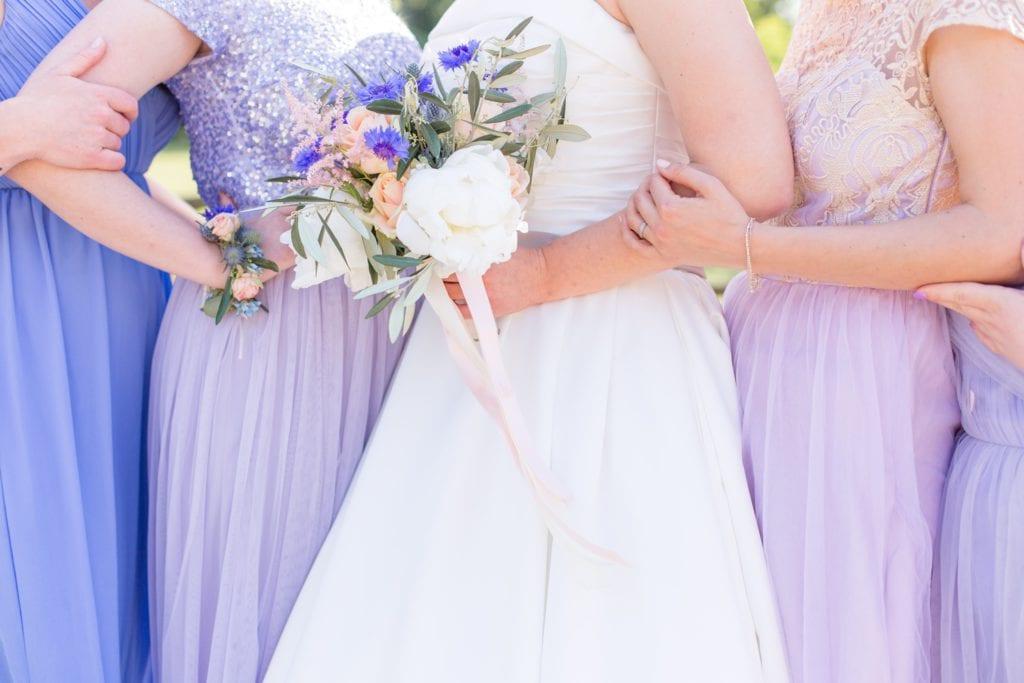 6 Tipps für Brautjungfern - wie du deine Braut am Besten unterstützt!