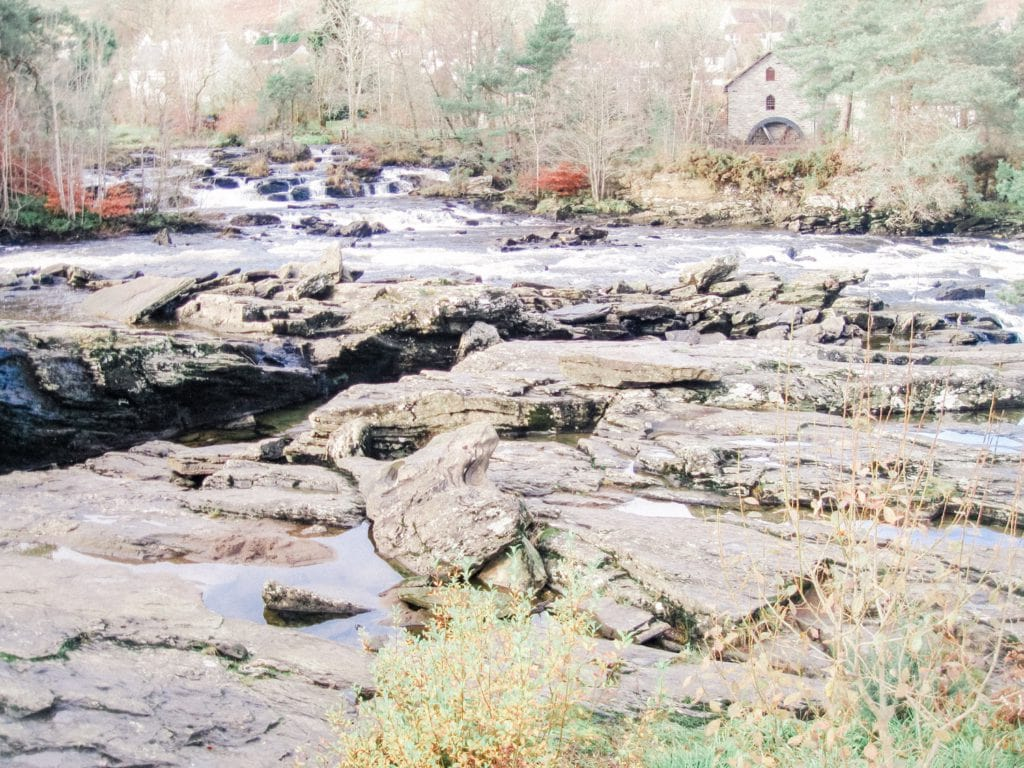 Falls of Dochart (Killin)
