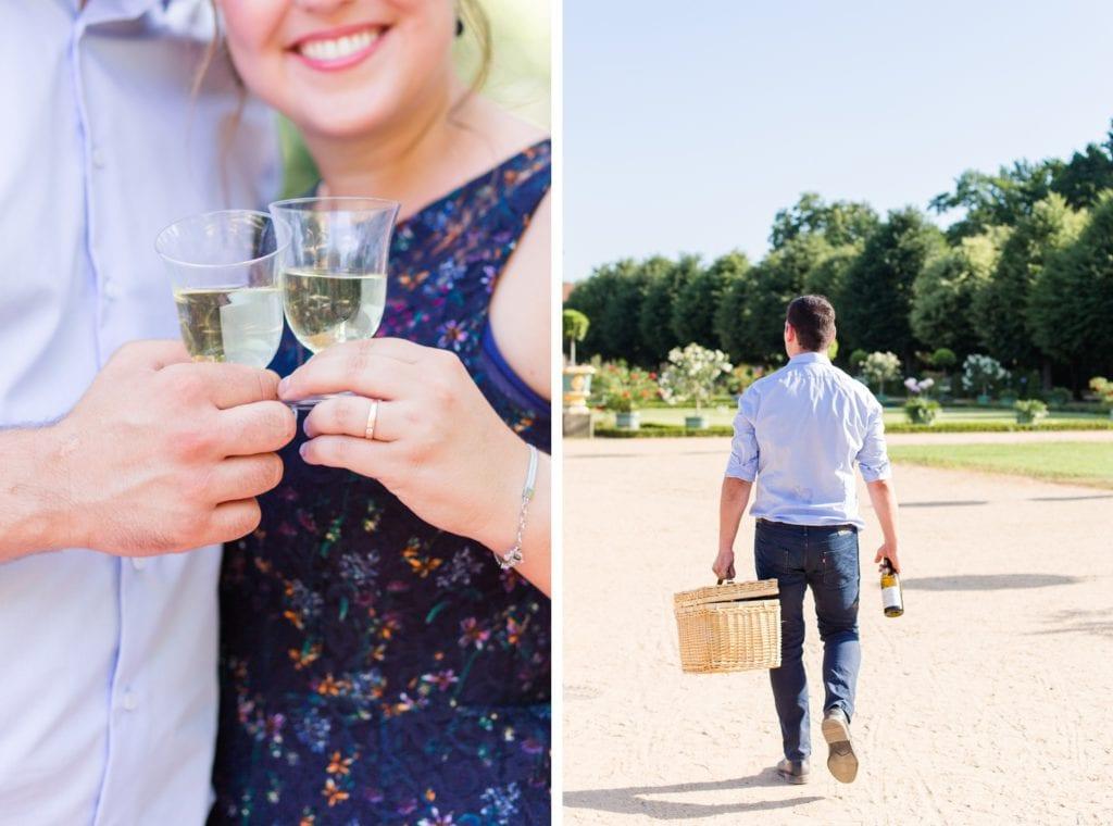 Das heißeste Verlobungsshooting in BerlinDas heißeste Verlobungsshooting in Berlin