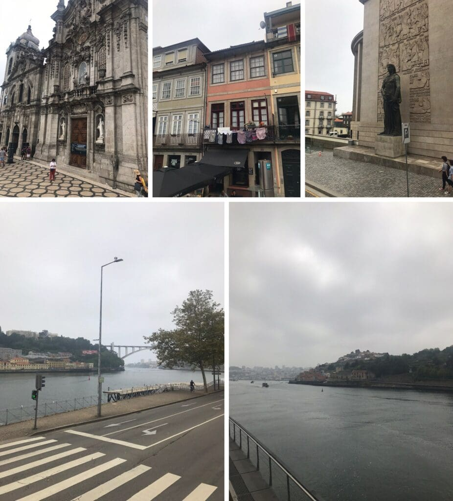 1 Tag Sightseeing in Porto für Faule