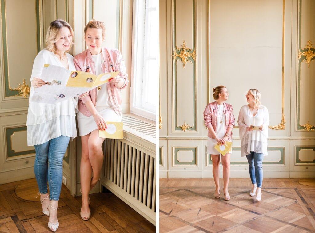 WeddingBerlin Map von Berta und Ally - Finde deine Hochzeitsdienstleister in Berlin