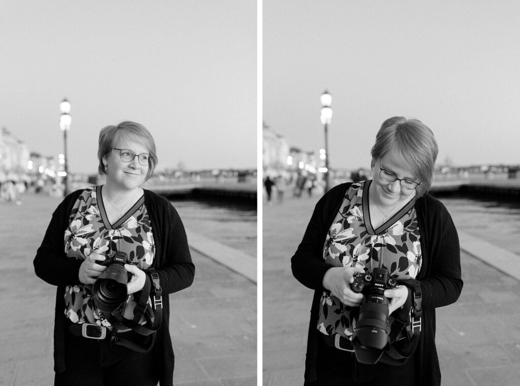 Venedig Teilnehmer Portraits - Teil 1