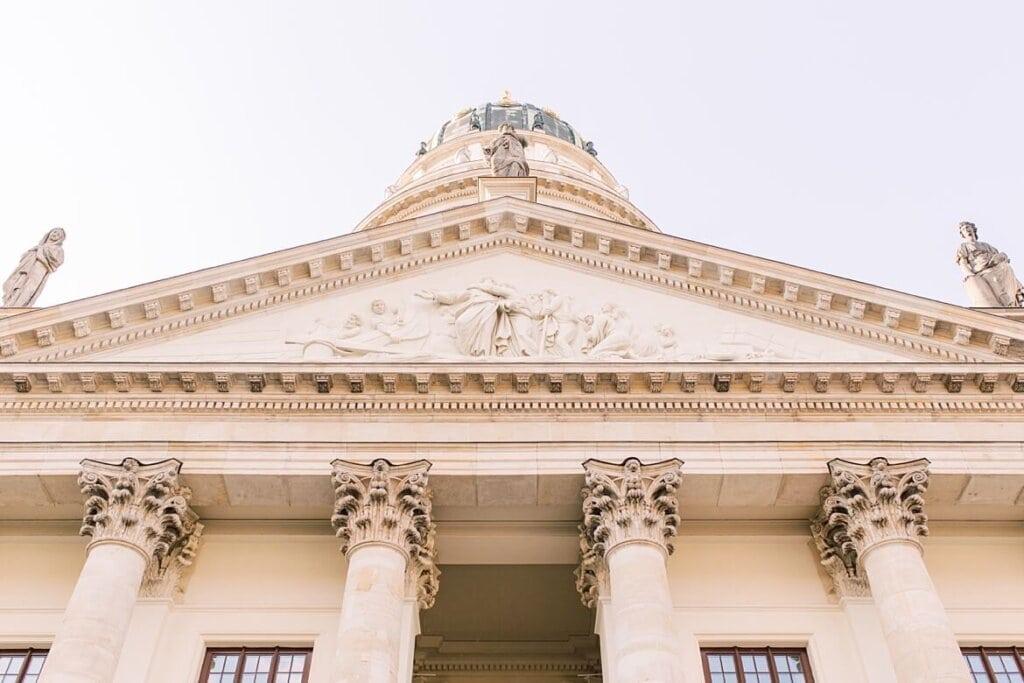 Deutscher Dom Berlin