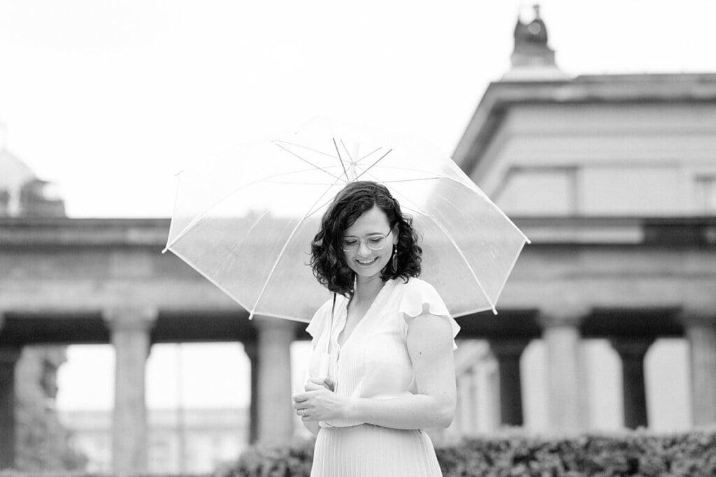 Hochzeitsfotografin in Berlin auf der Museumsinsel