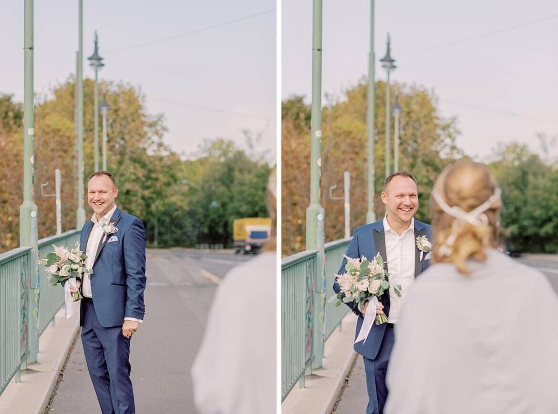 First Look in Berlin Köpenick
