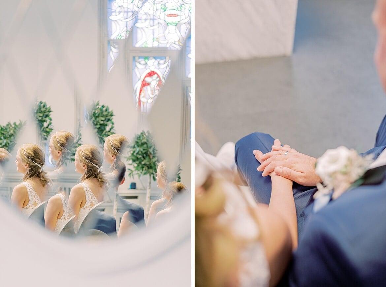Heiraten im Standesamt Berlin Köpenick