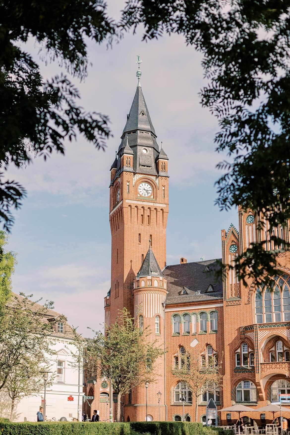 Rathaus Berlin Köpenick