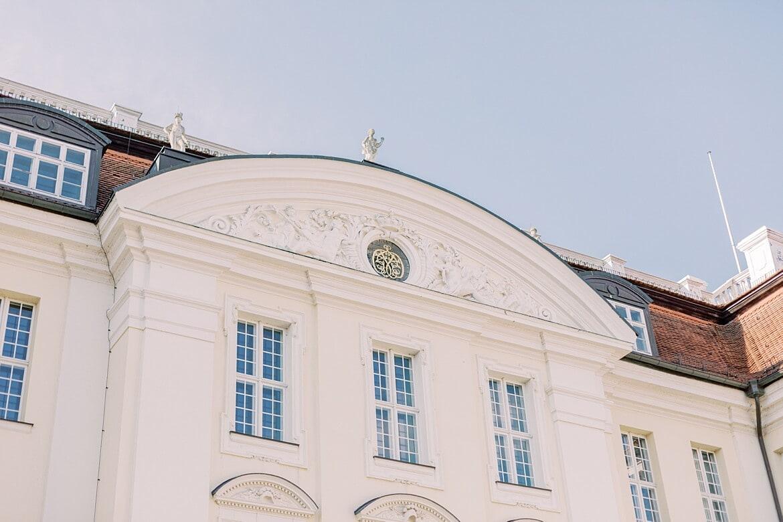 Schloss Köpenick in Berlin
