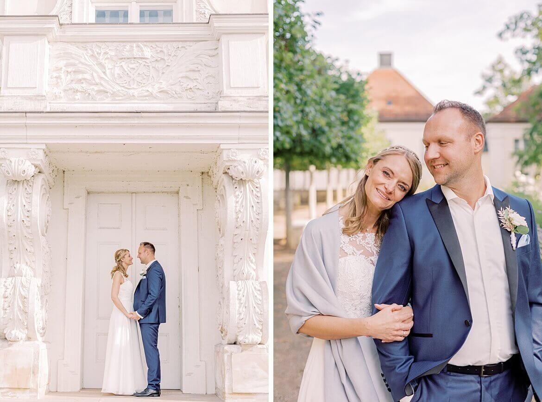 Heiraten in Berlin Köpenick