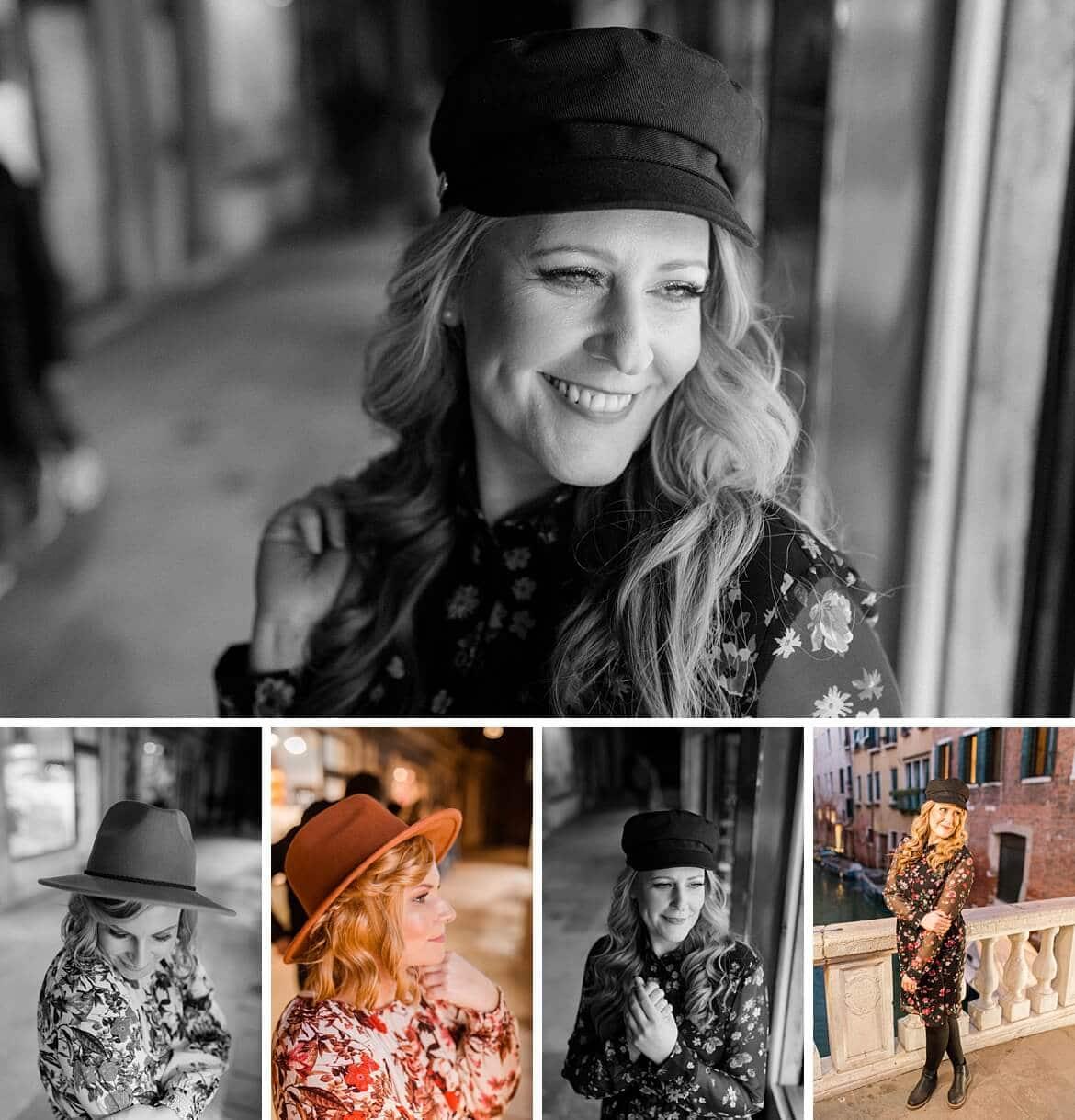 Venedig Portraits Teil 1