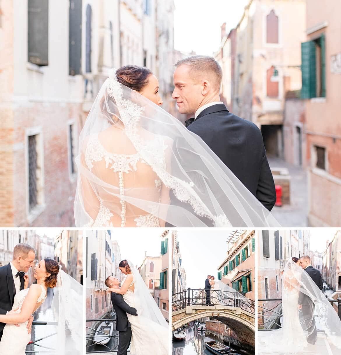 Venedig Shooting