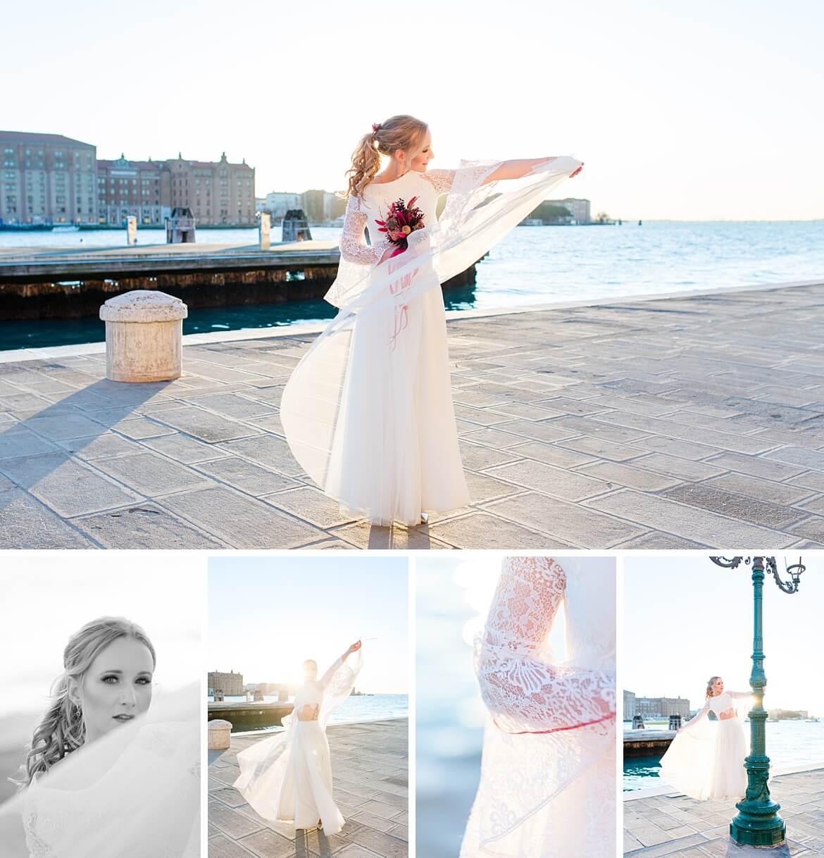 Venedig Bridal Shoot