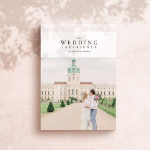 The Wedding Experience Bridal Guide