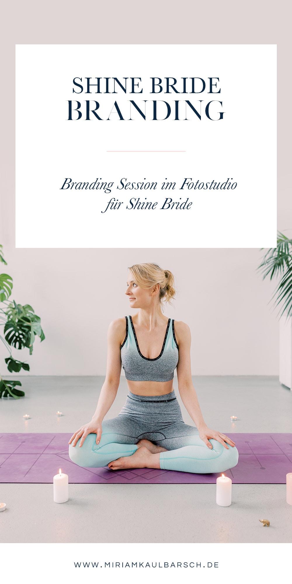 Shine Bride Branding Session in Berlin - Hochzeitsfotografin Miriam Kaulbarsch