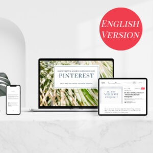 3 Months to 1 Million Impressions on Pinterest - Your Pinterest Guide ENGLISH